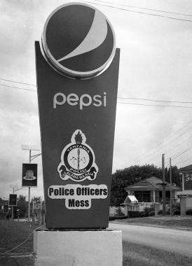 Corruption Sponsored by Pepsi, Tanzania 2017