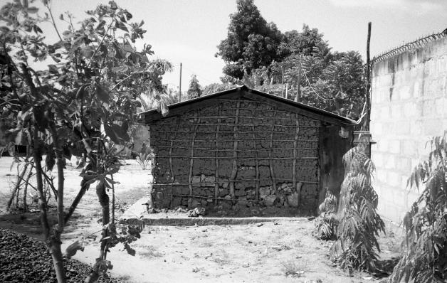 Crafty Shack, Tanzania 2017