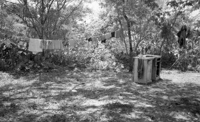 Laundry Station, Tanzania 2017