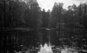 Royal Park Pushkin, Russia 2018