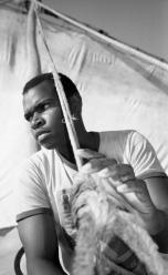 Sailor, Tanzania 2017