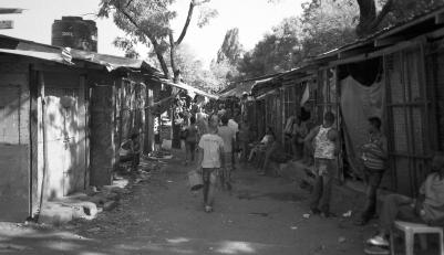 Street, Tanzania 2017
